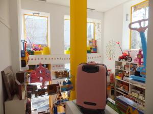 Los mejores juguetes educativos y creativos en la Juguetería Zis Zas de Madrid