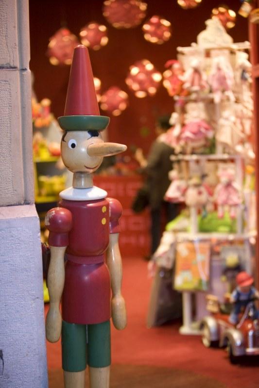 Juguetería Abracadabra juguetes Donostia-San Sebastián, juguetes educativos para niños