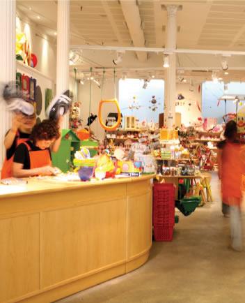 Tiendas de juguetes Barruguet: juguetes educativos y originales