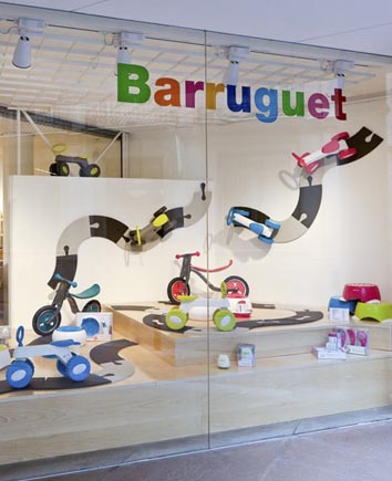 Jugueterías Barruguet: los mejores juguetes educativos