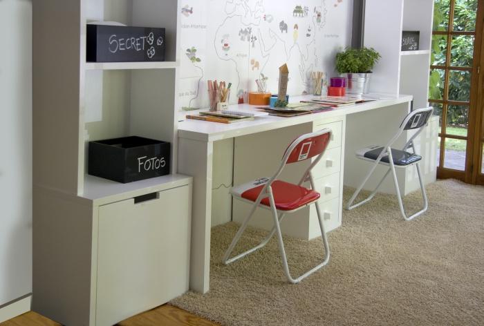 Ikea Escritorio Infantil Finest Dulce De Ikea Y Los Nios El - Escritorios-de-nias
