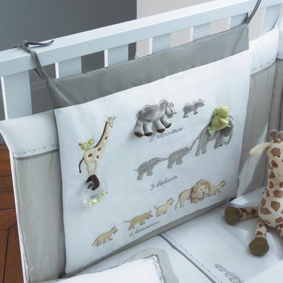 Mantita de juegos para bebés, juguetes para estimular a los bebés de Jacadi