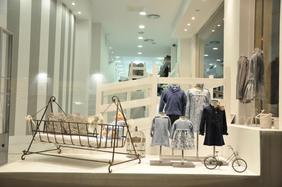 Tienda Decoracion Vintage Bilbao ~ La sonrisa de Daniela ?os gustara!  ideas y moda para ninos chic