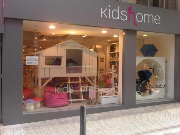 Tienda infantil KidsHome