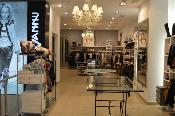 Vannu, tienda de moda infantil