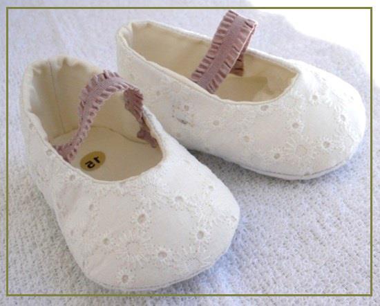 Zapato bordado goma maquillaje primavera-verano 2013 La Habitación de Nachete