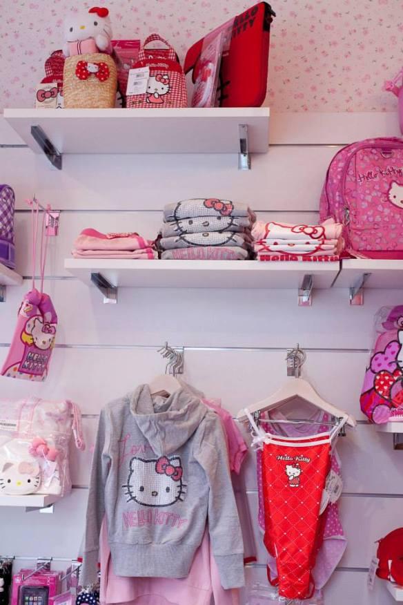 Bambola Bilbao, tienda de detalles para niños y niñas
