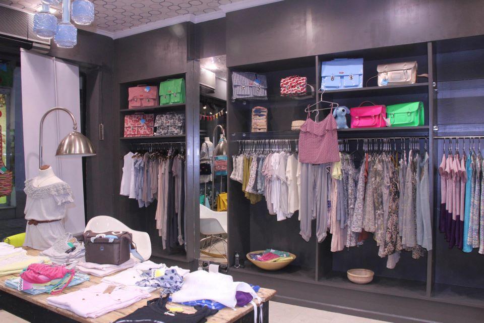 Noon kids ropa ideal para ni os y adolescentes ideas y for Tiendas de decoracion en sevilla