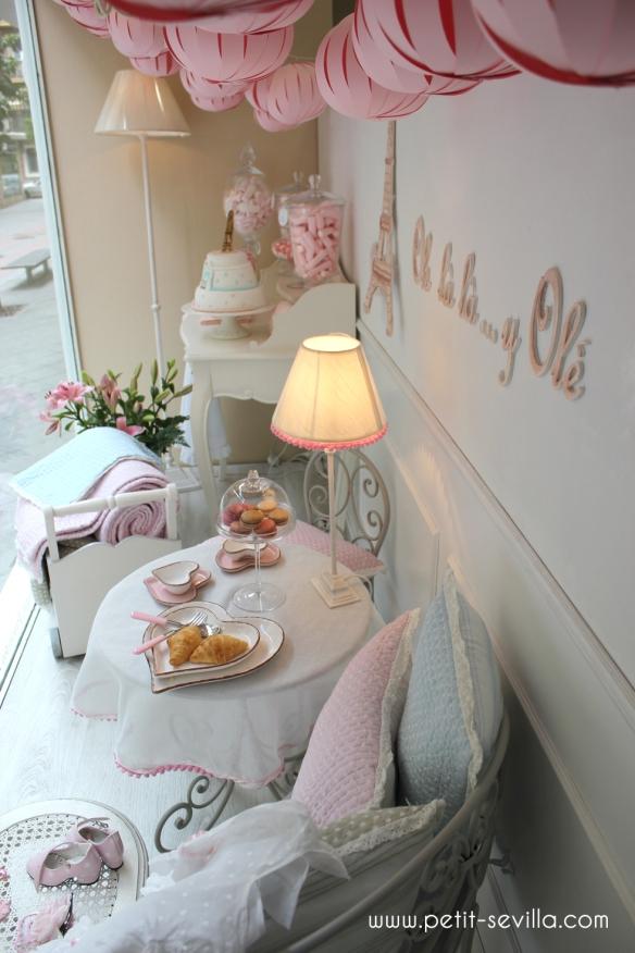 Petit Sevilla, tienda de decoración y complementos