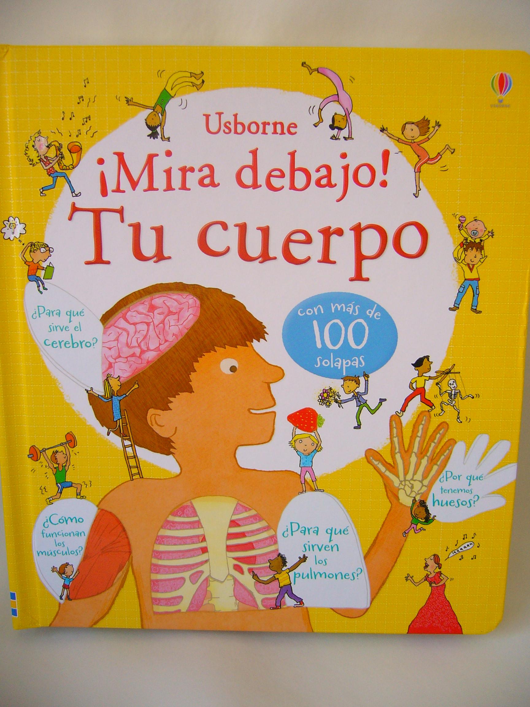Perfecto Libro Para Colorear De Anatomía Humana Ilustración ...