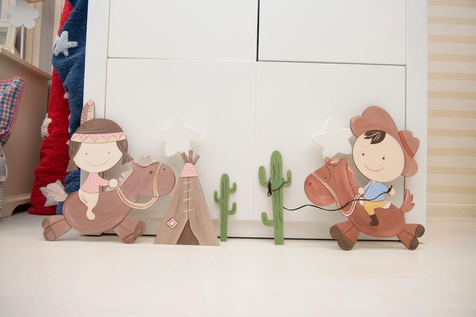 Ichis ideas y moda para ni os chic - Letras para decorar habitacion infantil ...
