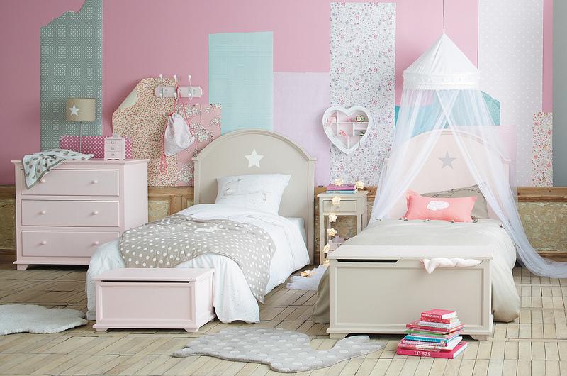 Colores Pasteles Para Dormitorios Imagui