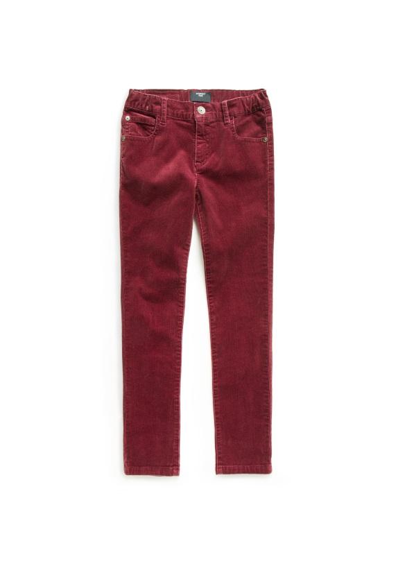 Pantalones Mango Kids otoño-invierno 2013-14