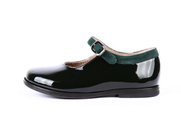 Zapato charol Unisa otoño-invierno 2013-14