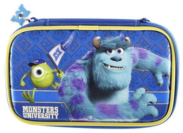 Bolsa DS Monstruos University de Indeca