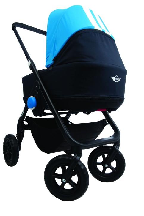 Easywalker Mini blue, cochecito para bebés