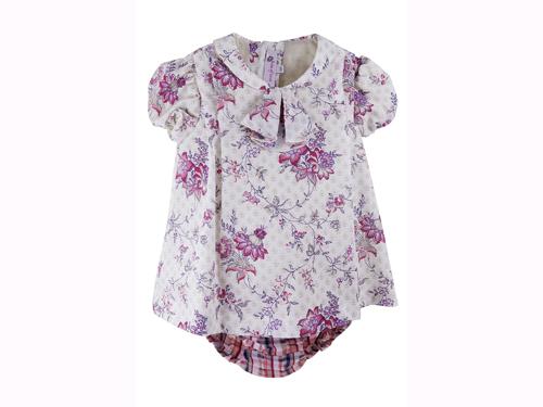 Look surrealismo niña, ropa para bebés de Bite of love