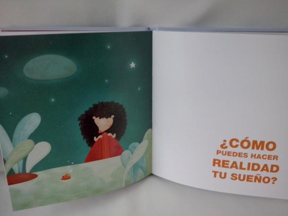 Manual para soñar, de Palabras Aladas, libro educativo para niños