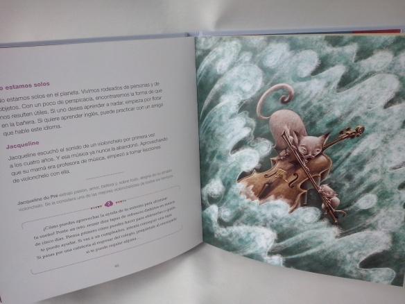 Manual para soñar, Palabras Aladas, libro para niños