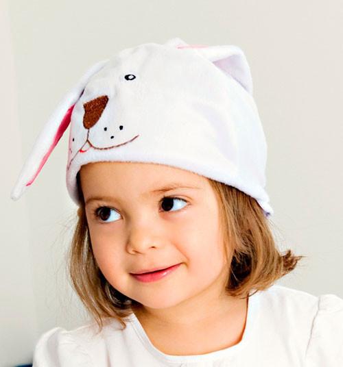 Disfraz de conejo de Oscar&Ellen en Babymims