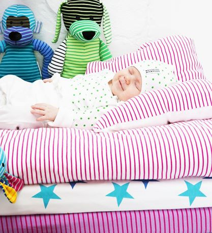 Ropa para bebés, en Sweet Scandinavia